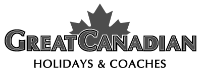 Logo Great Canadian Holidays
