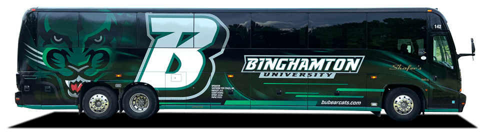 Binghamton University Bearcats